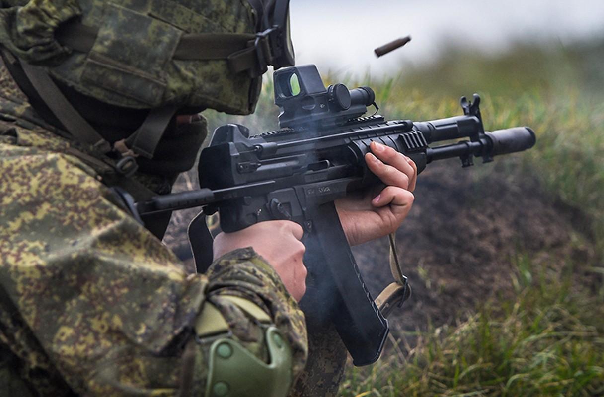 Sung truong AK-12 va A-545: Ai se duoc Quan doi Nga chon?-Hinh-12