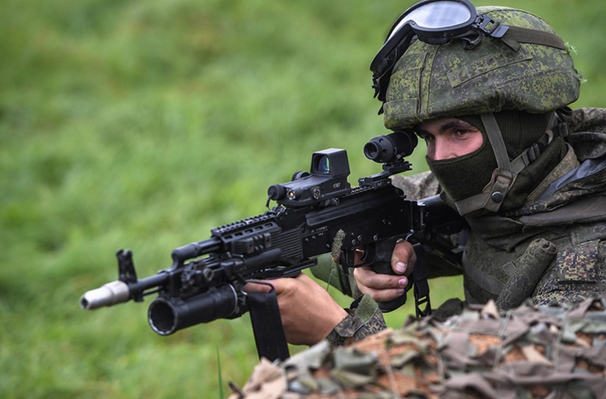 Sung truong AK-12 va A-545: Ai se duoc Quan doi Nga chon?-Hinh-15