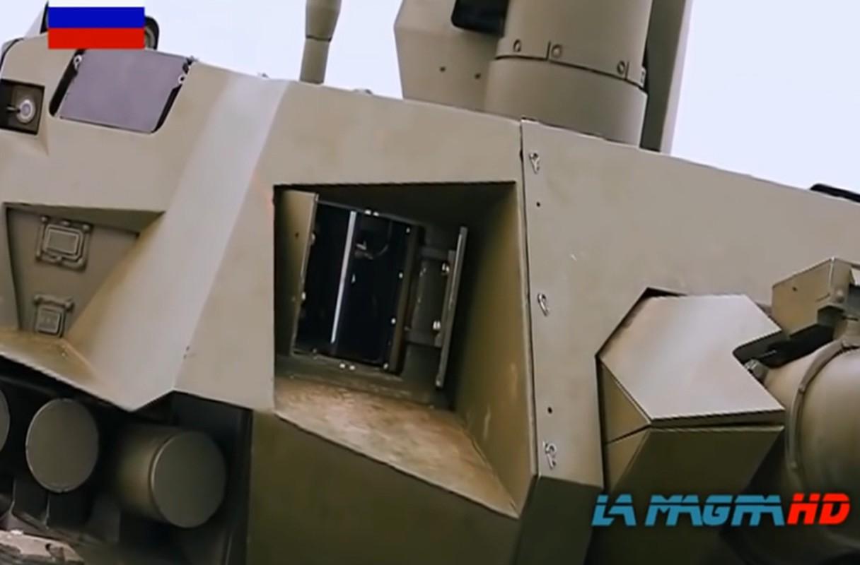 Xe tang T-14 Armata ha guc M1 Abrams de nhu choi game?-Hinh-2