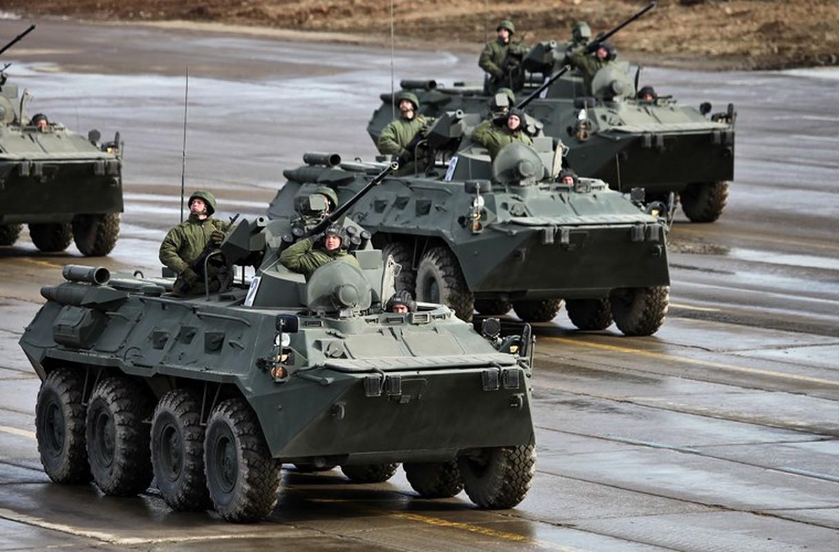 "Tai sao Nga lap phao 57mm cho ""taxi chien truong"" BTR-82A?-Hinh-2"