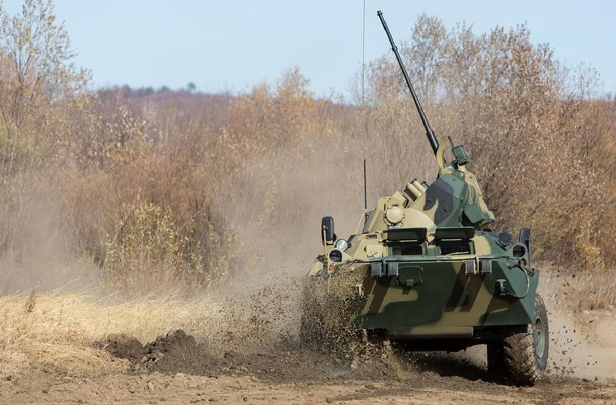 "Tai sao Nga lap phao 57mm cho ""taxi chien truong"" BTR-82A?-Hinh-8"