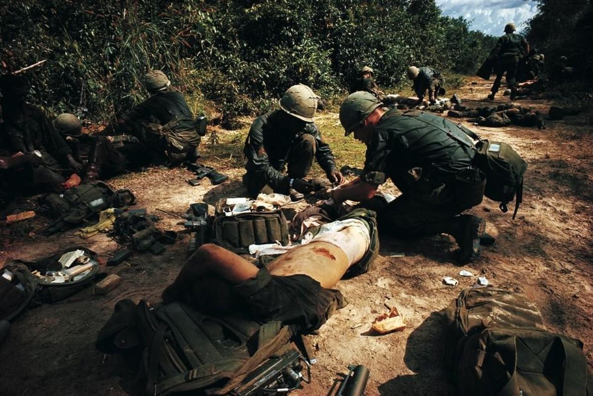 Khon kho linh quan y My trong chien tranh Viet Nam-Hinh-11
