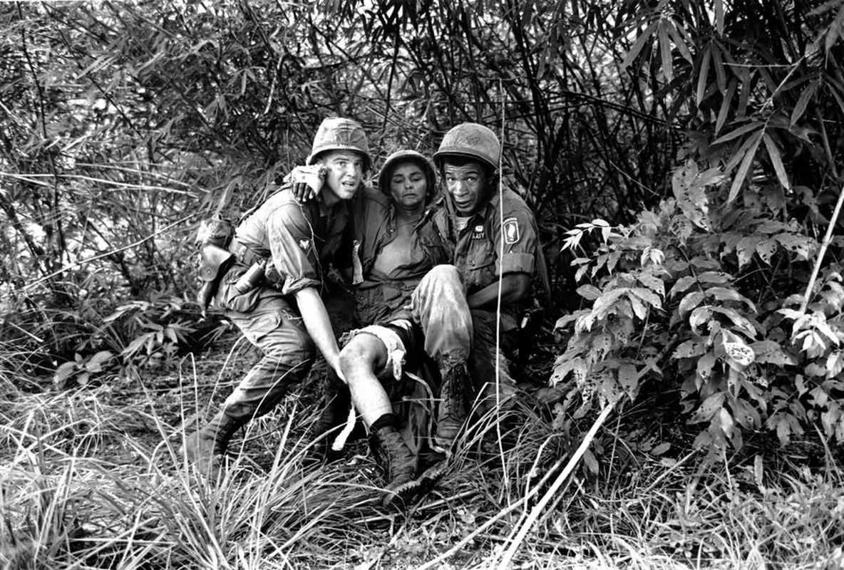 Khon kho linh quan y My trong chien tranh Viet Nam-Hinh-3