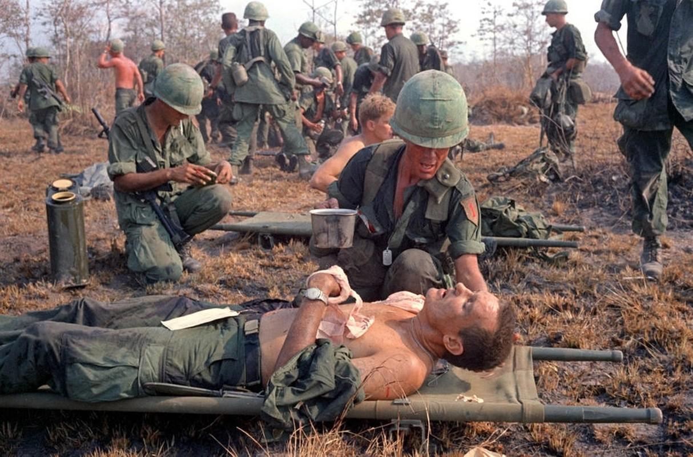 Khon kho linh quan y My trong chien tranh Viet Nam-Hinh-8