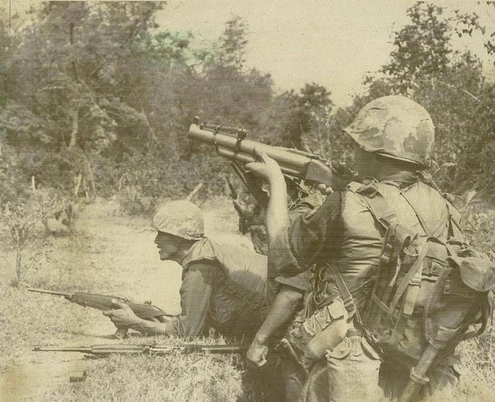 Ly do khien Viet Nam san xuat sung phong luu M-79-Hinh-10