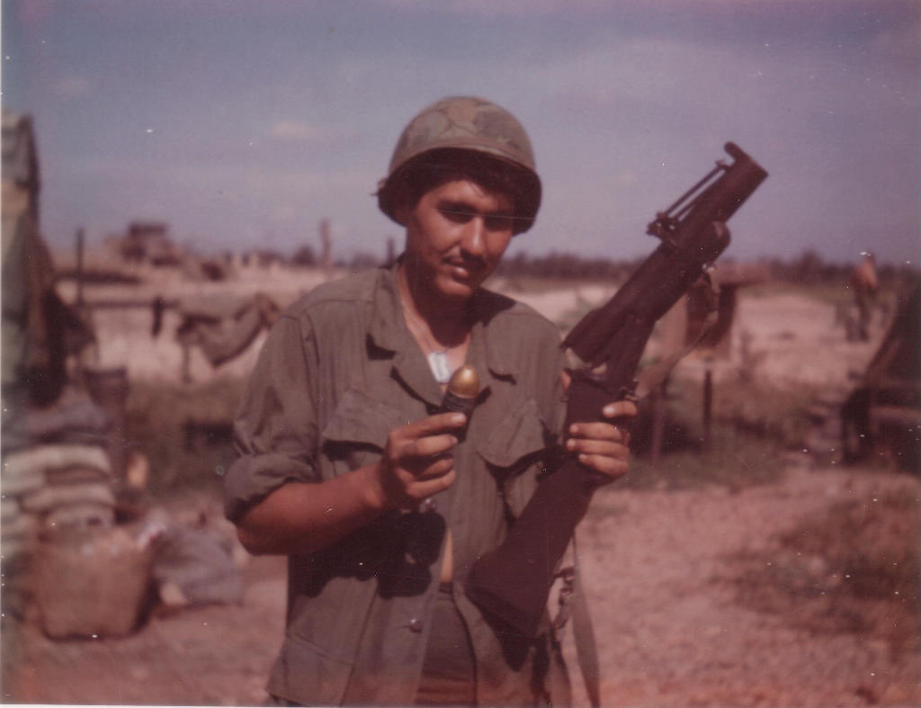 Ly do khien Viet Nam san xuat sung phong luu M-79-Hinh-4