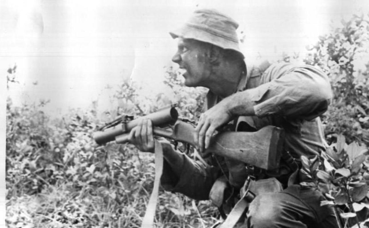 Ly do khien Viet Nam san xuat sung phong luu M-79