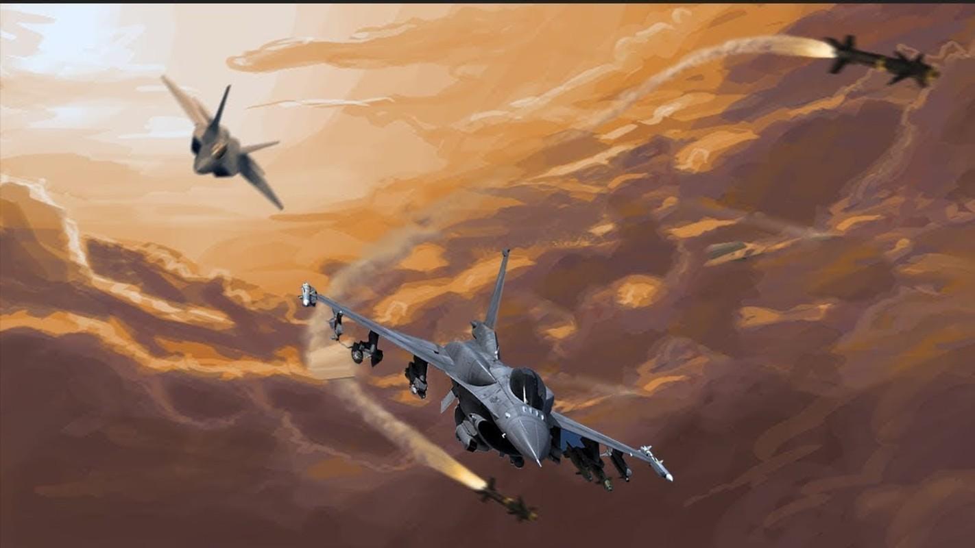 Ngo ngang dien mao sieu tiem kich F-21 My dang rao ban-Hinh-4