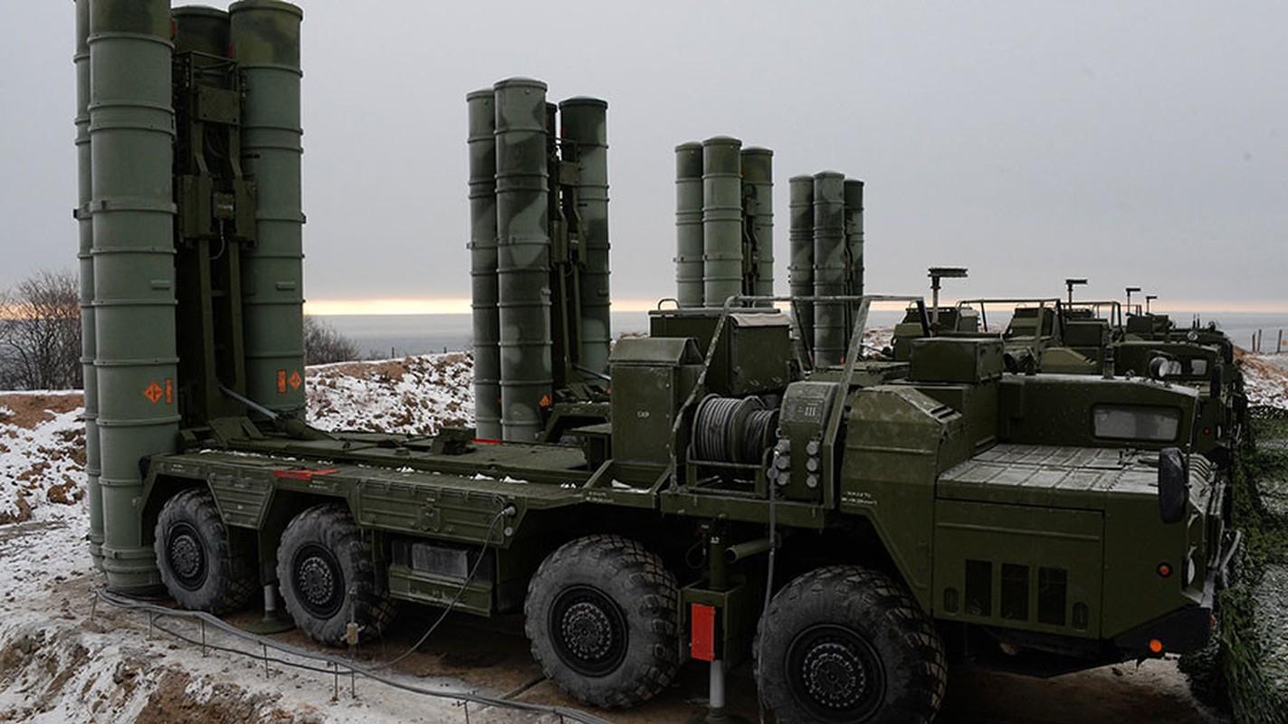 Vi sao Nga bat ngo dan quan tap tran cach Ukraine 60km?-Hinh-10