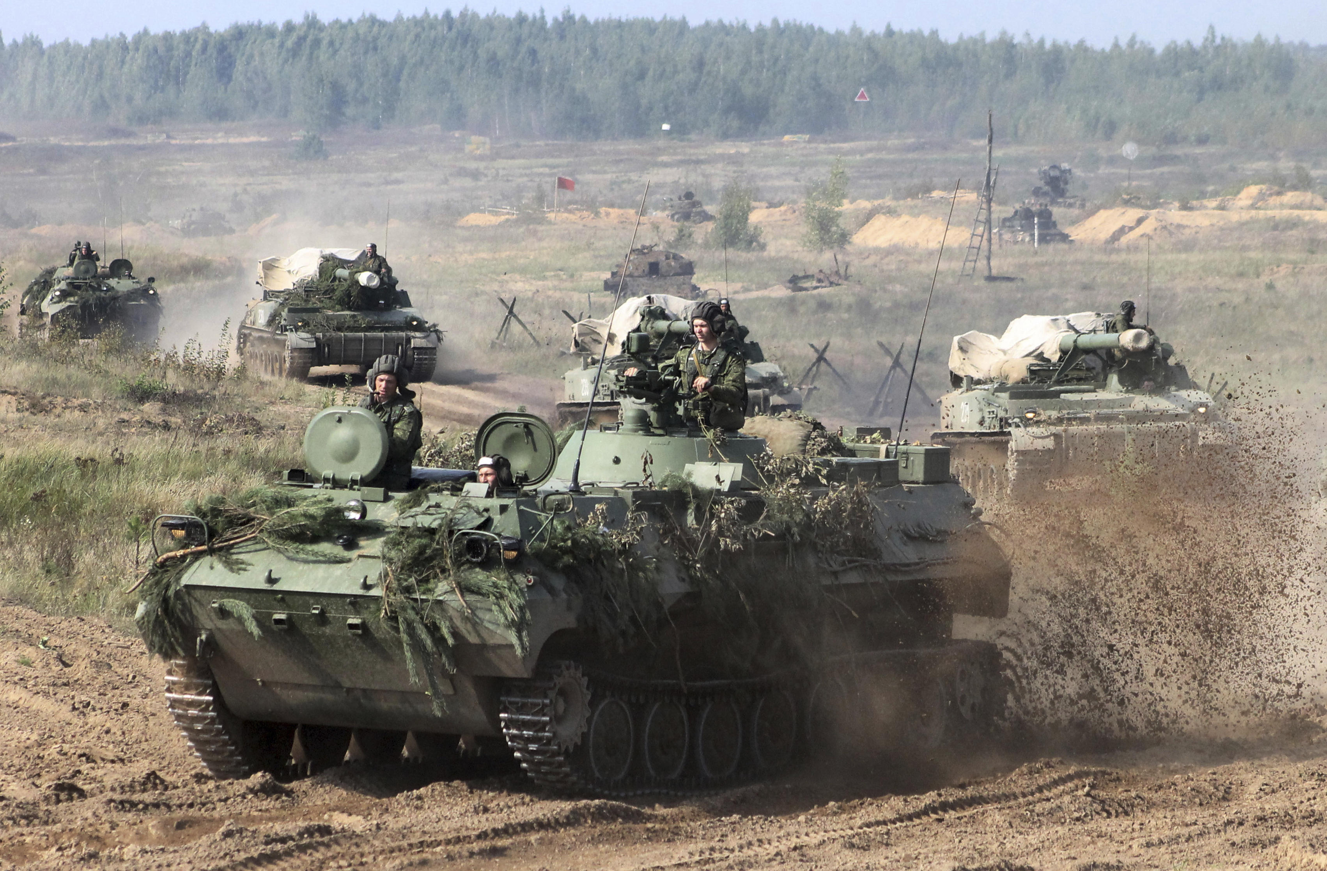 Vi sao Nga bat ngo dan quan tap tran cach Ukraine 60km?-Hinh-11