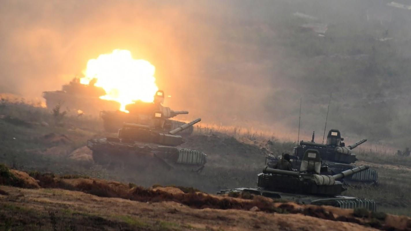 Vi sao Nga bat ngo dan quan tap tran cach Ukraine 60km?-Hinh-12