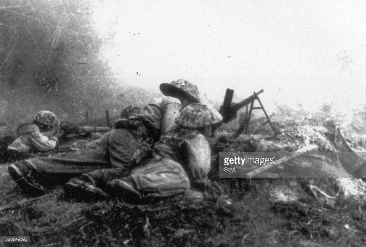 Bat ngo loat sung truong Nhat Ban ma Viet Nam tung su dung