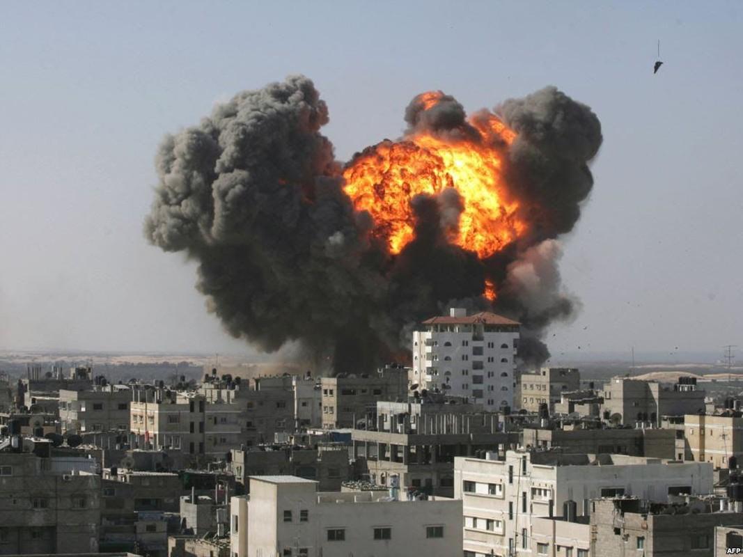 """Lo dien vu khi Israel khien ten lua S-300 Syria """"thua sap mat""""-Hinh-8"""