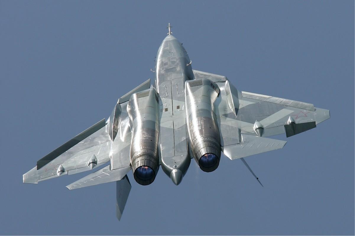 """Chuyen gia My: Su-57 Nga co the bien thanh """"oanh tac co"""" hat nhan-Hinh-2"""