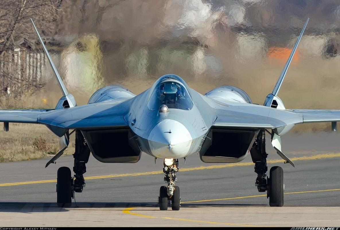 """Chuyen gia My: Su-57 Nga co the bien thanh """"oanh tac co"""" hat nhan-Hinh-7"""