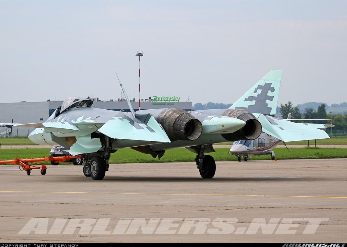 """Chuyen gia My: Su-57 Nga co the bien thanh """"oanh tac co"""" hat nhan-Hinh-8"""