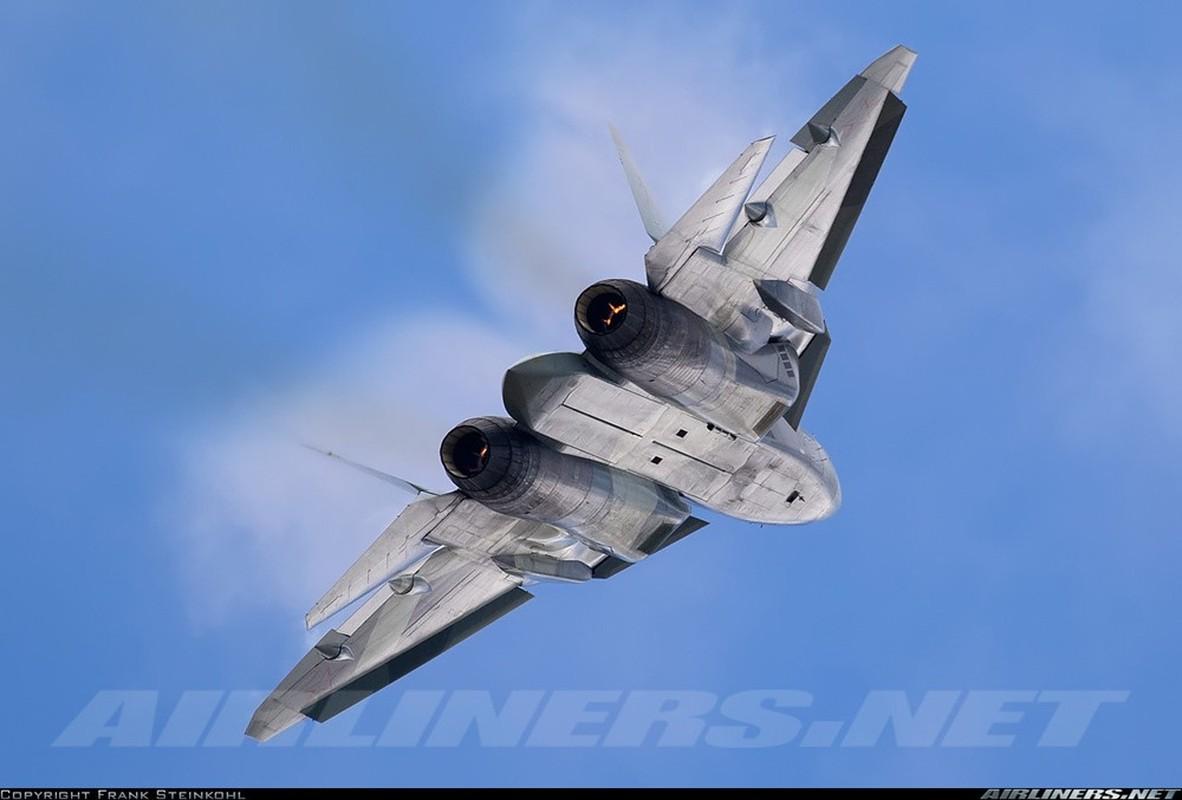 """Chuyen gia My: Su-57 Nga co the bien thanh """"oanh tac co"""" hat nhan-Hinh-9"""