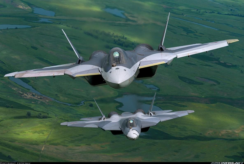 "Chuyen gia My: Su-57 Nga co the bien thanh ""oanh tac co"" hat nhan"