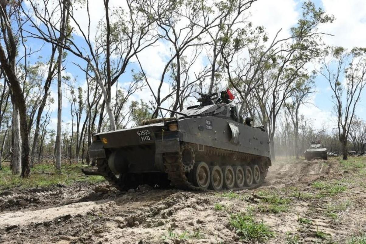 Hiem hoi: Quan doi Singapore duoc tap tran voi sieu tang T-90S-Hinh-10