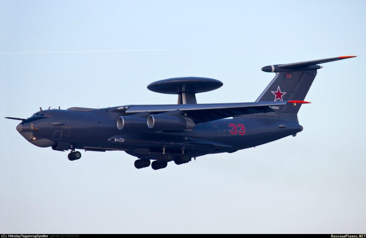"Vu khi Nga ""gao thet kinh hoang"" tra dua NATO o bien Den-Hinh-4"