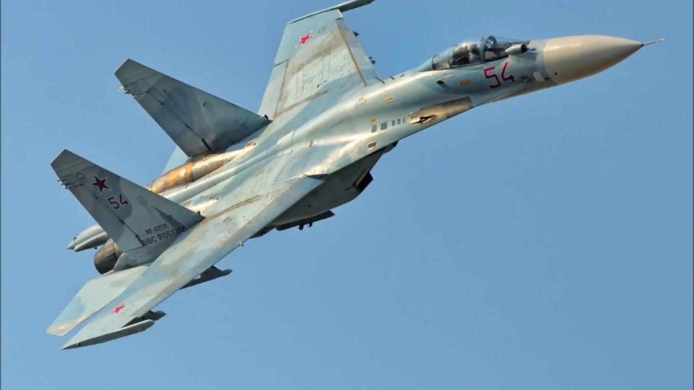 "Vu khi Nga ""gao thet kinh hoang"" tra dua NATO o bien Den-Hinh-5"