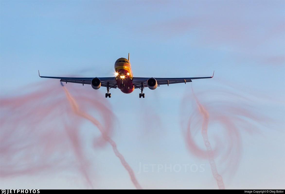 """Ngo ngang hinh hai """"radar bay"""" tuong lai cua Khong quan Nga-Hinh-10"""