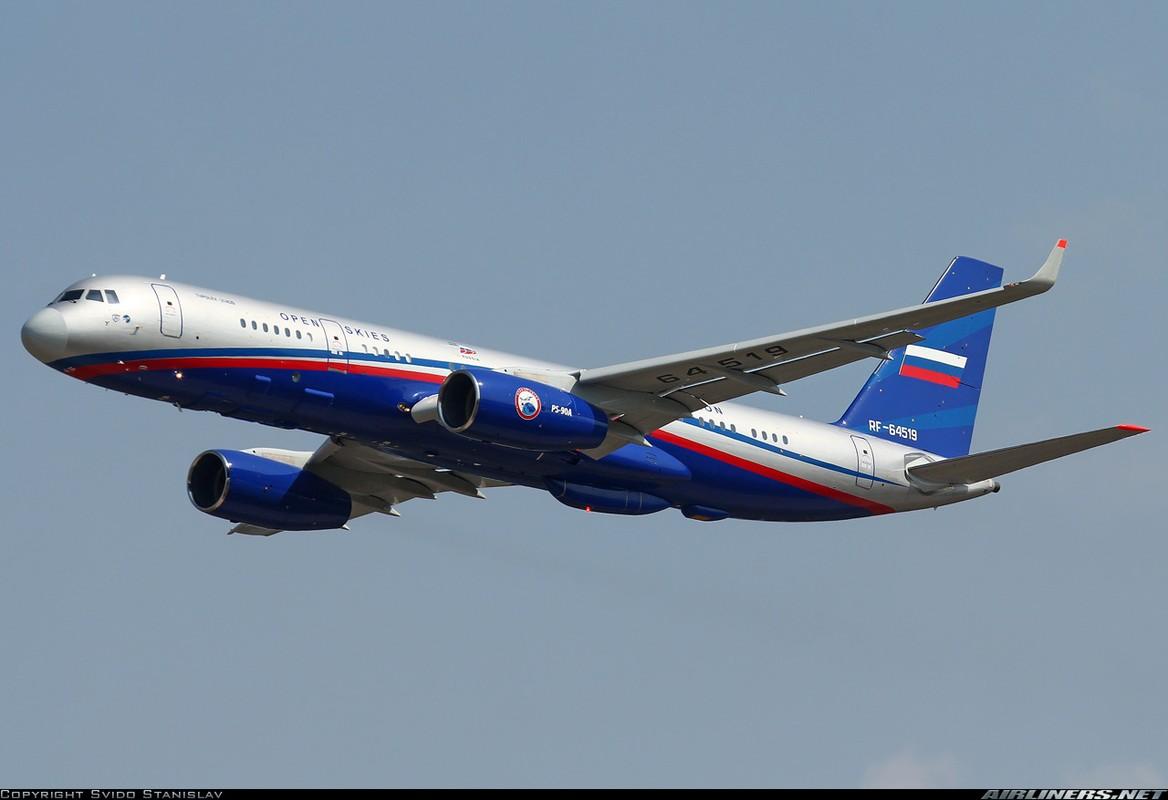 """Ngo ngang hinh hai """"radar bay"""" tuong lai cua Khong quan Nga-Hinh-7"""
