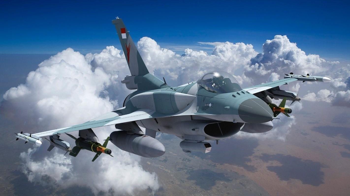 Sap co Su-35S Nga, Indonesia con di mua F-16 My lam gi?-Hinh-4