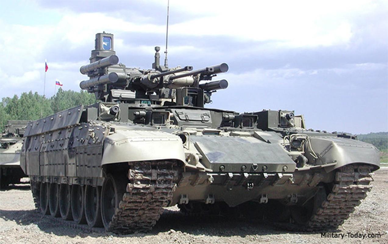 Cuc doc cach nang cap T-55 cua Peru, Viet Nam nen hoc?-Hinh-11