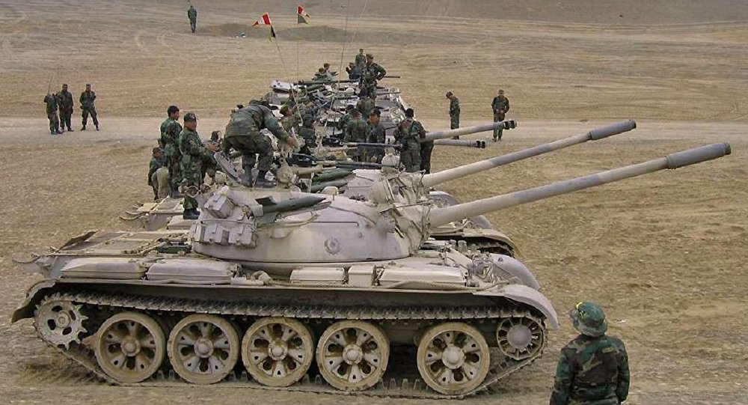 Cuc doc cach nang cap T-55 cua Peru, Viet Nam nen hoc?-Hinh-4