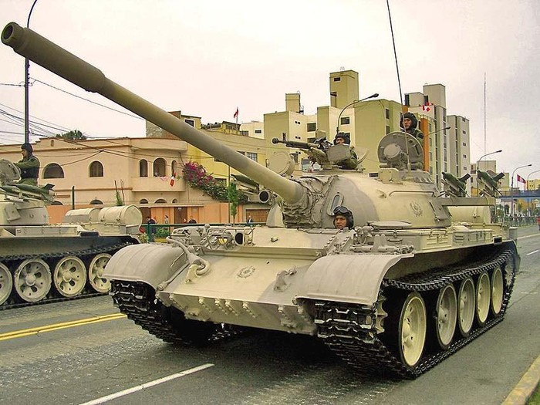 Cuc doc cach nang cap T-55 cua Peru, Viet Nam nen hoc?-Hinh-6