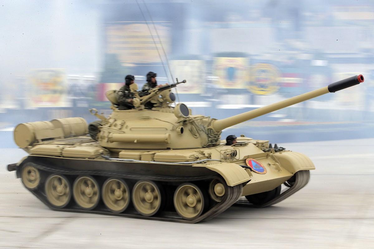 Cuc doc cach nang cap T-55 cua Peru, Viet Nam nen hoc?-Hinh-7