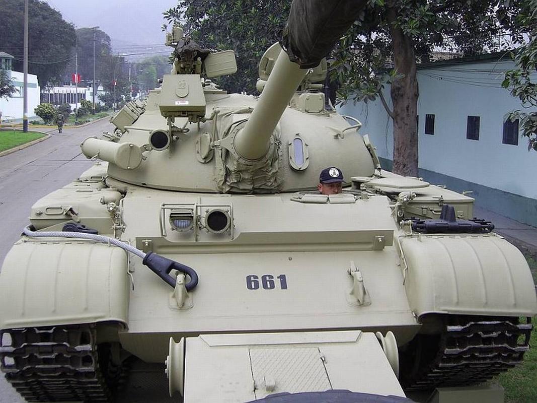 Cuc doc cach nang cap T-55 cua Peru, Viet Nam nen hoc?-Hinh-8