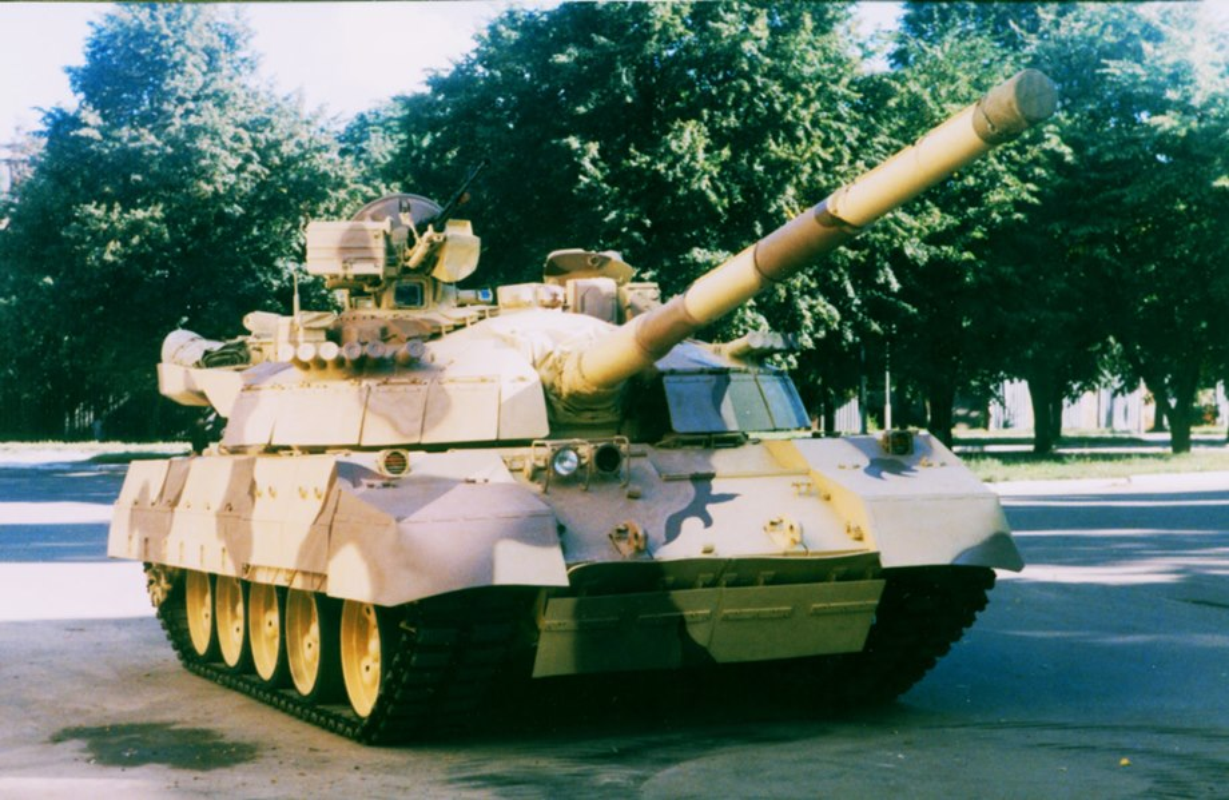 Cuc doc cach nang cap T-55 cua Peru, Viet Nam nen hoc?-Hinh-9