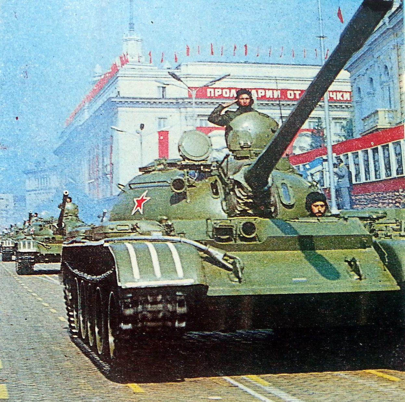 Cuc doc cach nang cap T-55 cua Peru, Viet Nam nen hoc?