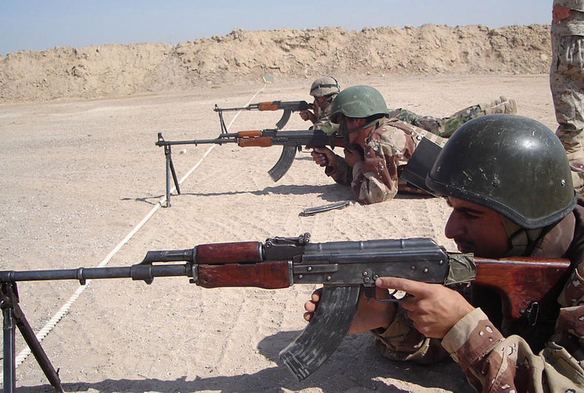 La chua: My mua hang trieu vien dan AK-47, DshKM-Hinh-5