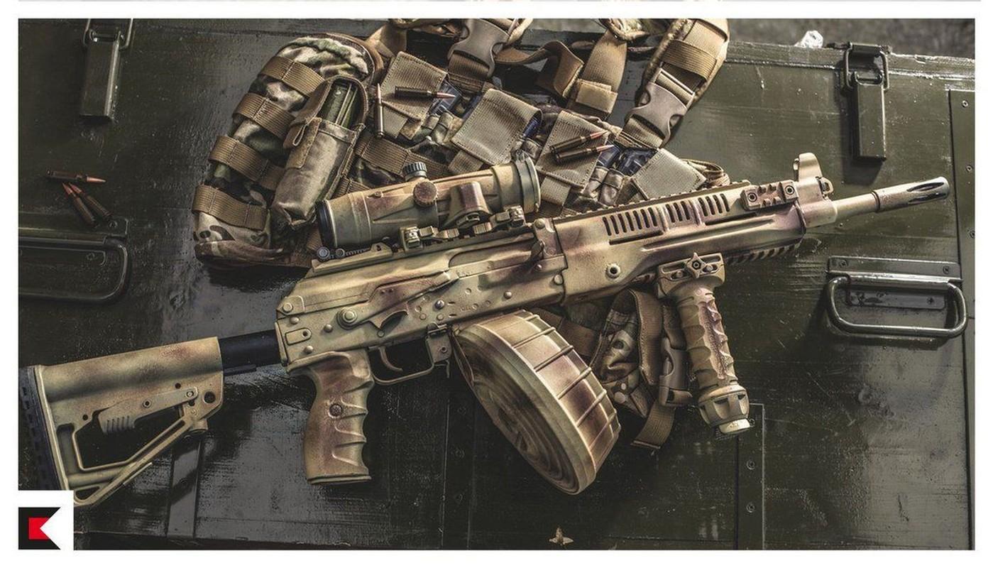 """Nga duyet mua RPK-16, Kalashnikov mung nhu """"chet duoi vo duoc coc""""-Hinh-2"""