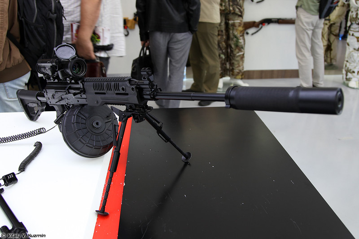 """Nga duyet mua RPK-16, Kalashnikov mung nhu """"chet duoi vo duoc coc""""-Hinh-3"""