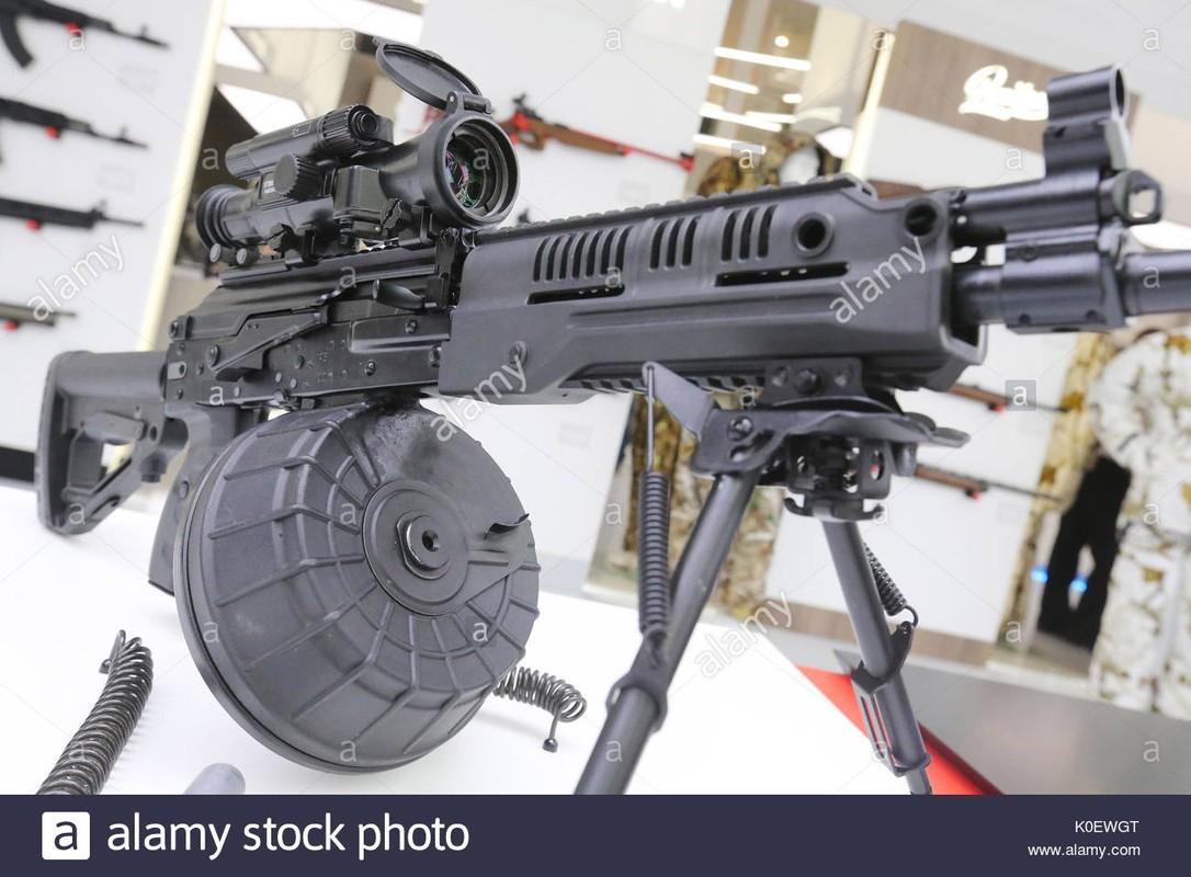 """Nga duyet mua RPK-16, Kalashnikov mung nhu """"chet duoi vo duoc coc""""-Hinh-5"""