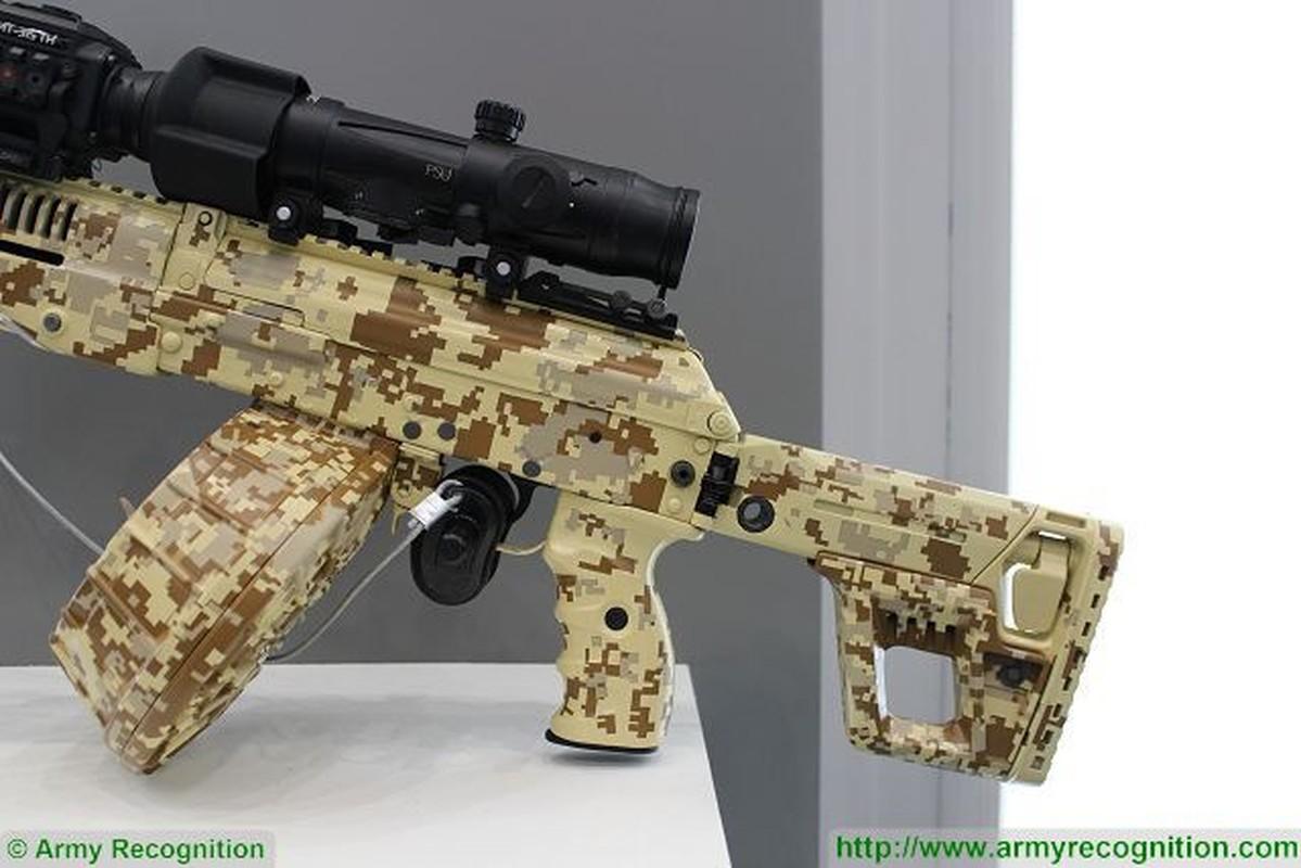 """Nga duyet mua RPK-16, Kalashnikov mung nhu """"chet duoi vo duoc coc""""-Hinh-6"""