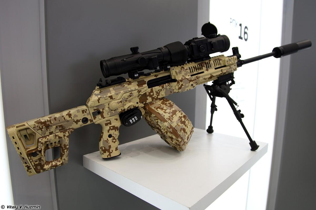 """Nga duyet mua RPK-16, Kalashnikov mung nhu """"chet duoi vo duoc coc""""-Hinh-7"""