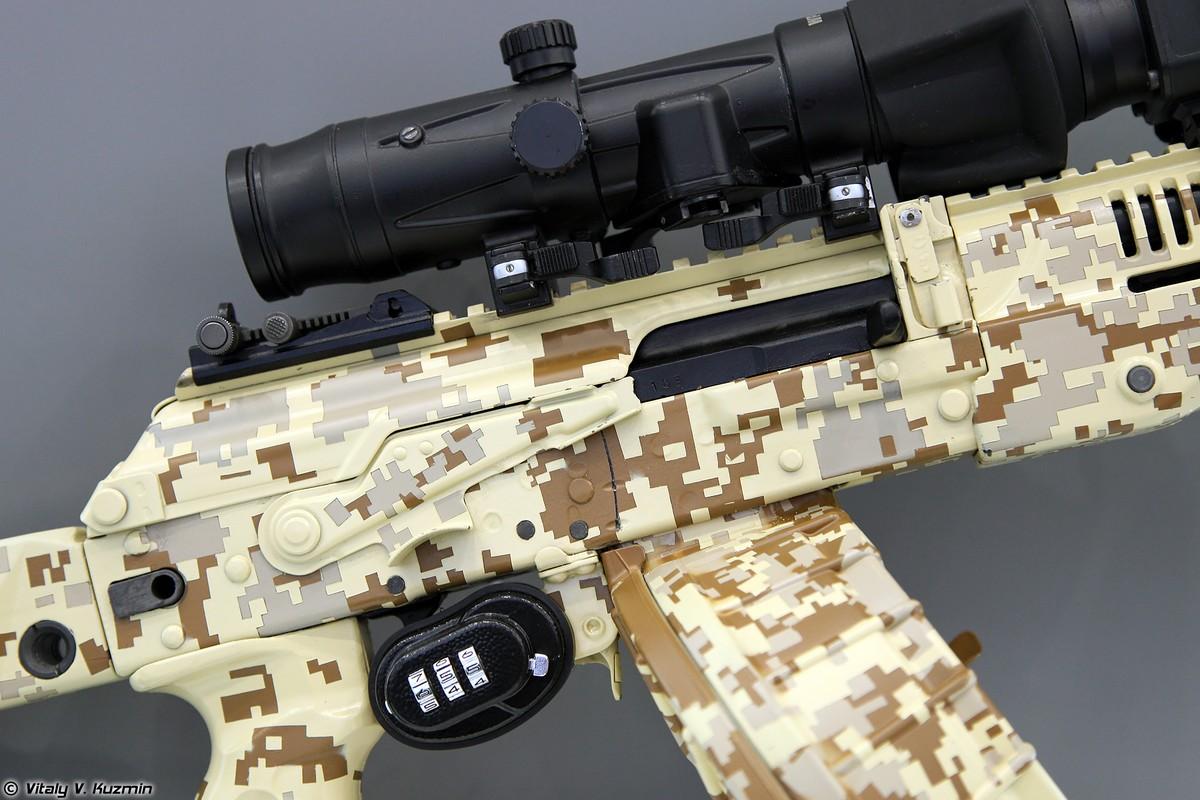 """Nga duyet mua RPK-16, Kalashnikov mung nhu """"chet duoi vo duoc coc""""-Hinh-8"""