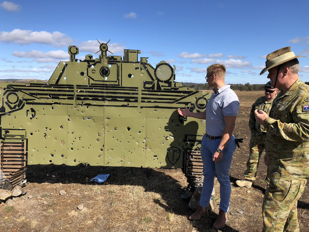 Doc dao cach mo phong vu khi Nga de ban tap cua Australia-Hinh-5