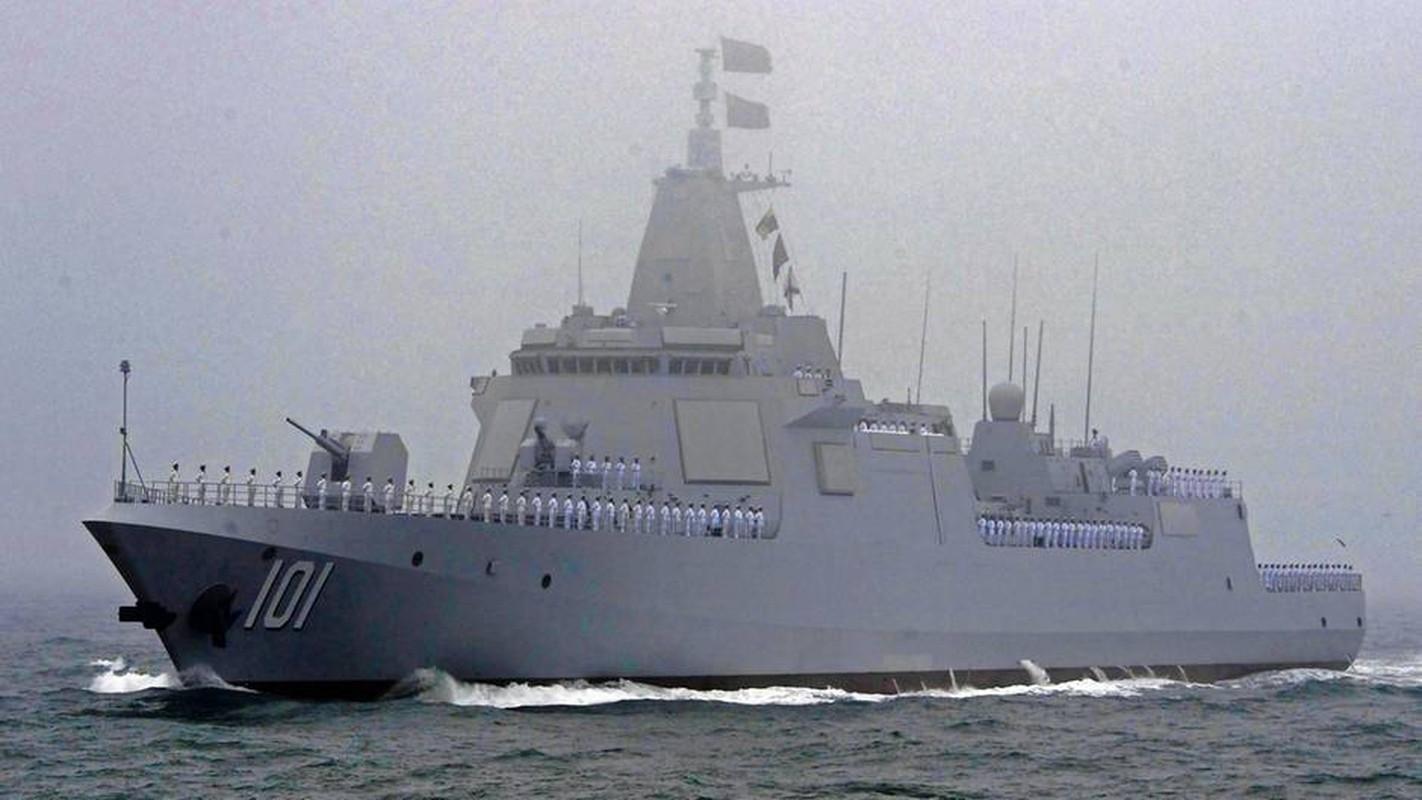 Co that khu truc ham Type 055 Trung Quoc manh nhat chau A?-Hinh-3