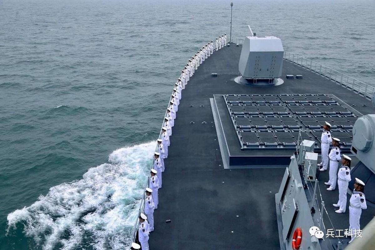 Co that khu truc ham Type 055 Trung Quoc manh nhat chau A?-Hinh-5