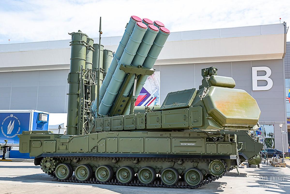 """Them thuong dan vu khi """"khung"""" cua Nga o Army 2019 (1)-Hinh-14"""