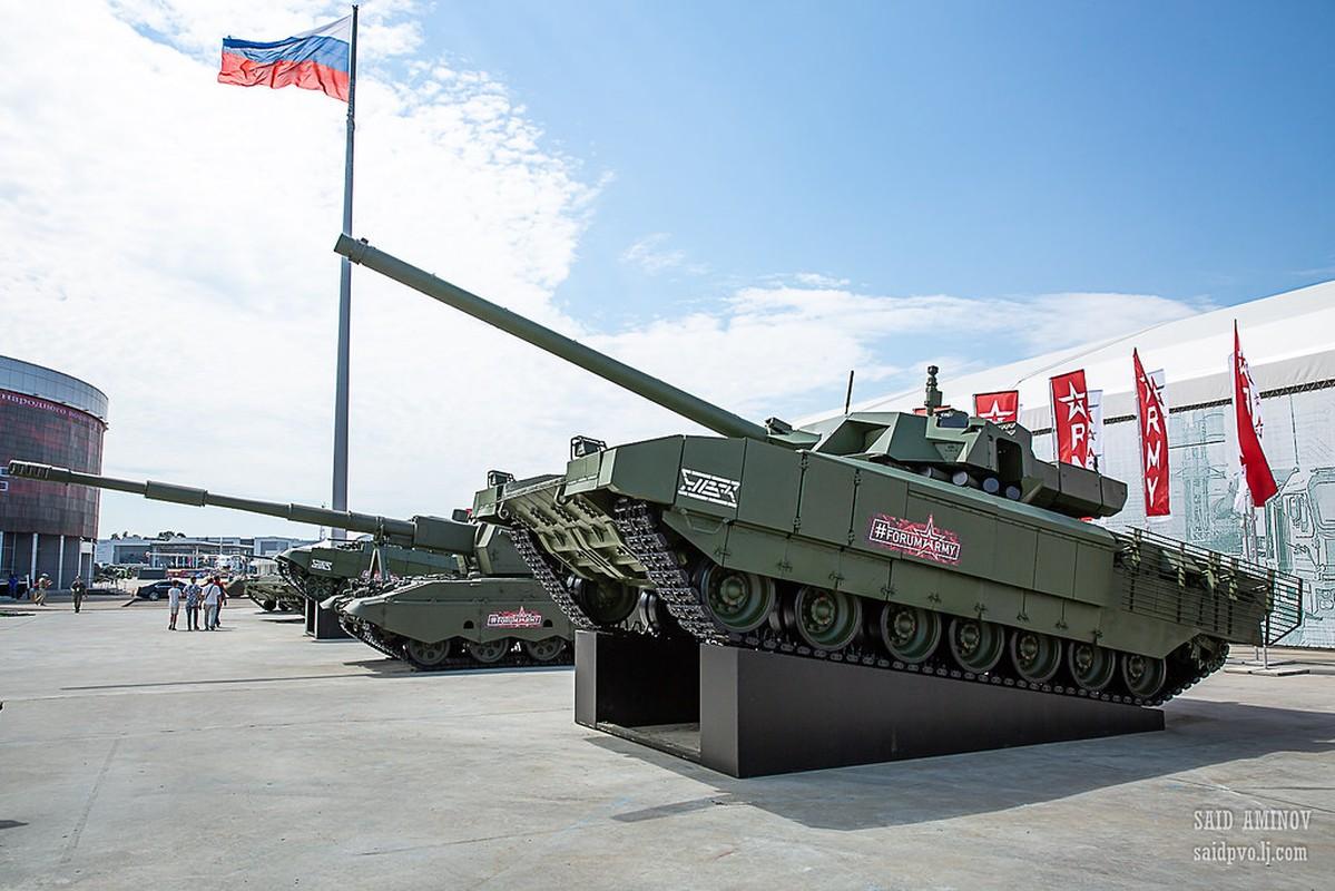 """Them thuong dan vu khi """"khung"""" cua Nga o Army 2019 (1)-Hinh-4"""