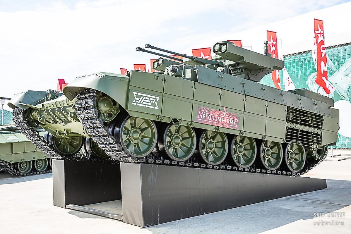 """Them thuong dan vu khi """"khung"""" cua Nga o Army 2019 (1)-Hinh-5"""