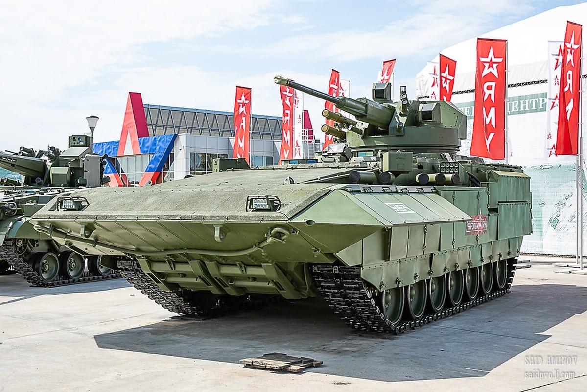 """Them thuong dan vu khi """"khung"""" cua Nga o Army 2019 (1)-Hinh-7"""