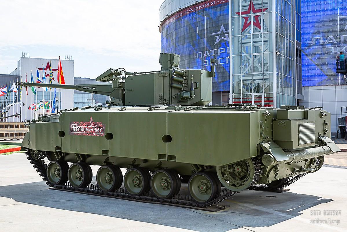 """Them thuong dan vu khi """"khung"""" cua Nga o Army 2019 (1)-Hinh-8"""